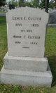 Lewis Cass Cutter