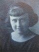 Profile photo:  Hazel Wilhelmina <I>Veren</I> Hardy