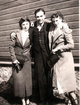 "Mrs Elizabeth Anna ""Annie"" <I>Lavery</I> Johnson"