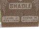 Laura Jane <I>Sills</I> Shadle
