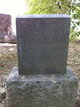 """William Clyde """"W.C."""" Maupin"""