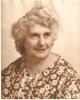 May Ethel <I>Blevins</I> Clutter