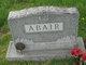"""Profile photo:  Beatrice Shirley """"Bea"""" <I>LeBeau</I> Abair"""