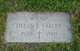 Helen F. <I>Downey</I> Farley