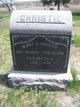 Profile photo:  Elizabeth A. Christie