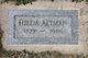 Hilda Altman
