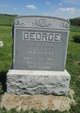 Profile photo:  Mary <I>Edwards</I> George