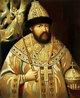 Profile photo:  Alexei Mikhailovich Romanov
