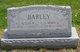 Profile photo: Rev Alton W Barley