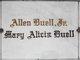 Profile photo:  Allen Buell, Jr