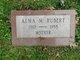 Profile photo:  Alma M Rubert