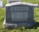 Mary Alverta <I>Weaver</I> McKinney