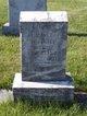 Margaret Anna <I>Martin</I> McKinney