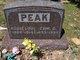 Addie Lou <I>Eggleston</I> Peak