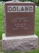 Profile photo:  Charles Doland