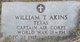 William T. Akins