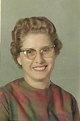Profile photo:  Agnes L. Castleberry