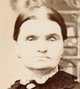 Anna Gertrude <I>Haas</I> Ganser
