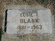 Elsie I. <I>Allen</I> Isgrigg