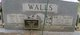 "William L ""Dennie"" Walls"