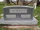 Bonnie Blanche <I>Reed</I> Scholes