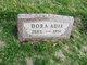 Dora Adix