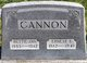 Profile photo:  Ernest  E. Cannon