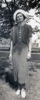Profile photo:  Trixie Lillian Potter