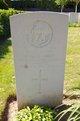 Private William George Clarke