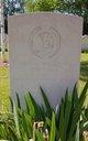 Signalman James William Fyfe