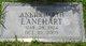 "Profile photo:  Annie ""Peggy"" <I>Barth</I> Lanehart"