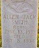 Allen Jack Smith