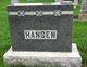 Profile photo:  Jens C. Hansen