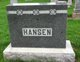 Profile photo:  Katherine <I>Larson</I> Hansen