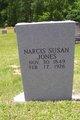 Profile photo:  Narcis Susan Jones
