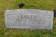 Frances Clarissa <I>Stanton</I> Bailey