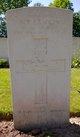 Battery Quartermaster Serjeant William Fredrick Candler