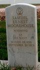 Samuel E. Moorehouse