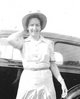Cecile Margaret <I>Squires</I> Linville