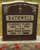Clarence Elmer Rathwell
