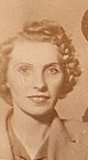 Margaret Hazel <I>Cox</I> Fricks