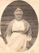 Profile photo:  Elizabeth <I>Hall</I> Watkins