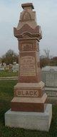 Profile photo:  William C. Black