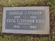 Hazelle Joy <I>Smith</I> Steiner
