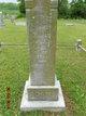 Profile photo: Rev James K. Adams