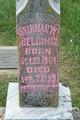 Sherman William Belding