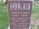 Profile photo:  Jane Ann <I>Garner</I> Ginn