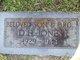 D H Jones