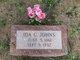 Ida Carrie <I>Peak</I> Johns