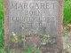 Margaret O'Rieley